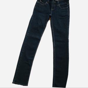 🎁5 for $20🎁 Brody Dark Blue Denim Skinny Jeans